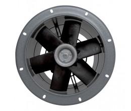 Priemyselné ventilátory potrubné Vortice MPC-E 404 M - Napätie: 230 V