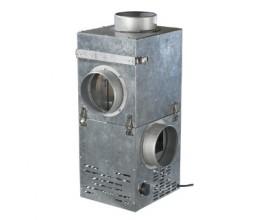 Krbový ventilátor,Vents KAM125KFK