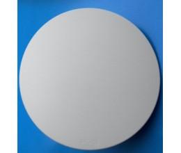 Vetracia mriežka Futur 125 biela-+sieťka proti hmyzu+zaváranie