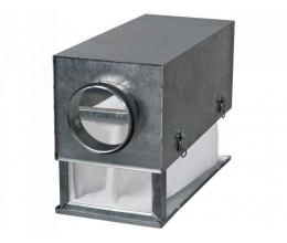 Filter vzduchotechnický vreckový FBK250