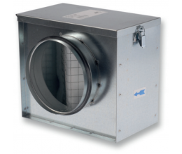 FLK-B 160mm • Vreckový filter typ G4