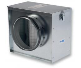 FLK-B 630mm • Vreckový filter typ G4