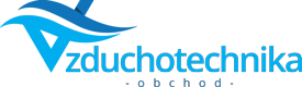 vzduchotechnika-obchod.sk logo - Rekuperácia, vzduchotechnika, klimatizácia
